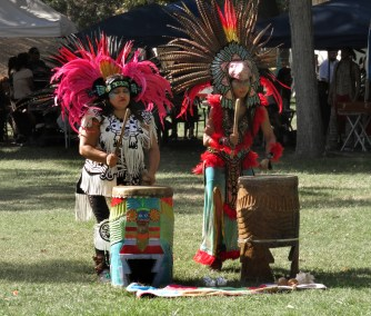 Hart of the West Powwow 2016