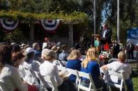 Veterans Day Ceremony 2016