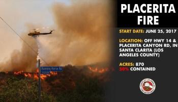 SCVTV com | CAL FIRE: Fire Situation Report, September 26, 2017