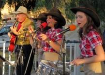 Saguaro Sisters