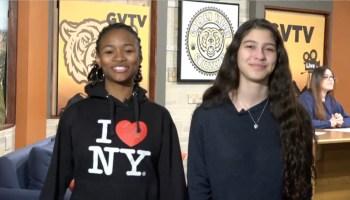 SCVTV com | Golden Valley High School: Golden Valley TV, 5-28-19