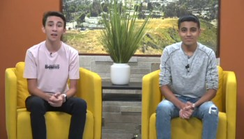 SCVTV com | Golden Valley High School: Golden Valley TV, 1-22-19