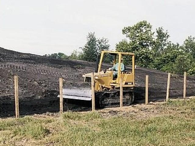 Construction Site Controls