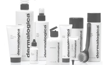 SC Wellness Spa Dermalogica