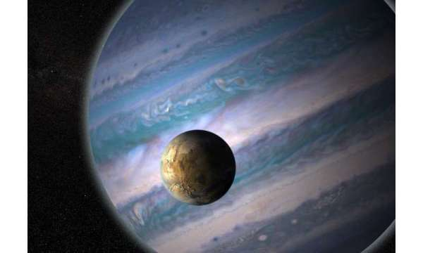 Researchers identify 121 giant planets that may have