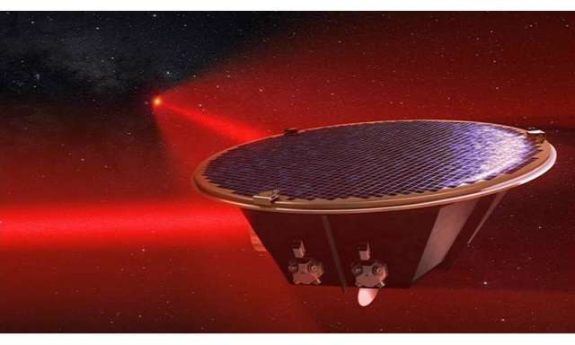 Laser Prototype for Space-Based Gravitational Wave Detector