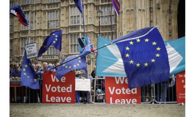 Tech companies rush to fight misinformation ahead of UK vote