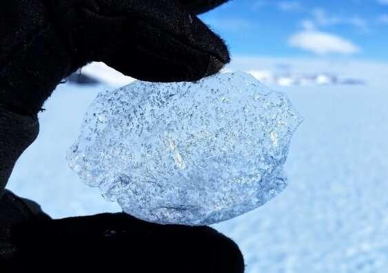 O derretimento do gelo antártico antigo aumentou o nível do mar em mais de 3 metros - e isso poderia acontecer novamente