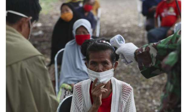 As countries restart, WHO warns about lack of virus tracing