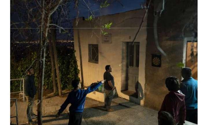 Wuhan offers hope on virus front; Italy nears stark toll