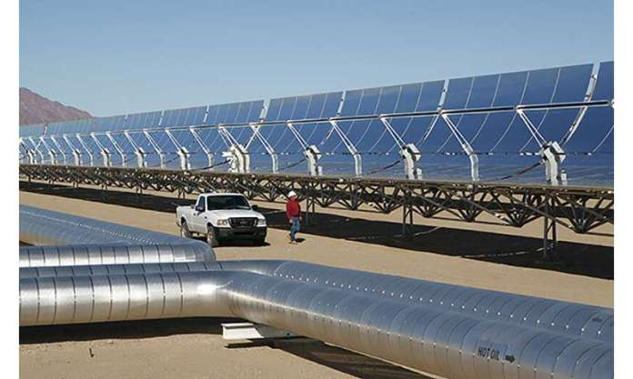 Integrated hydrogen sensor/separation module boosts long-term efficiency and revenue in solar power plants