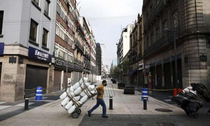 Mexico City begins reopening amid high coronavirus case load