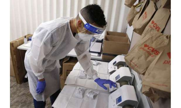 Rise in infections shows need for vigilance as world reopens
