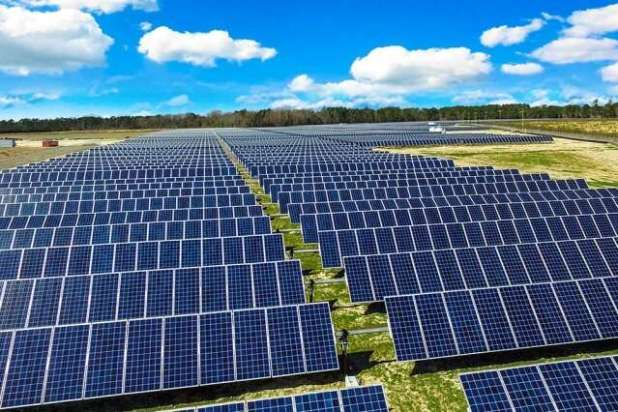 Researchers find solar photovoltaics benefits outweigh costs