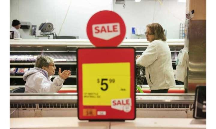Stores set up senior shopping hours amid coronavirus fears