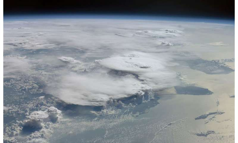 Cloud shapes and formations impact global warming – but we still don't understand them