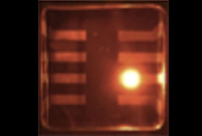 Colloidal quantum dot laser diodes are just around the corner