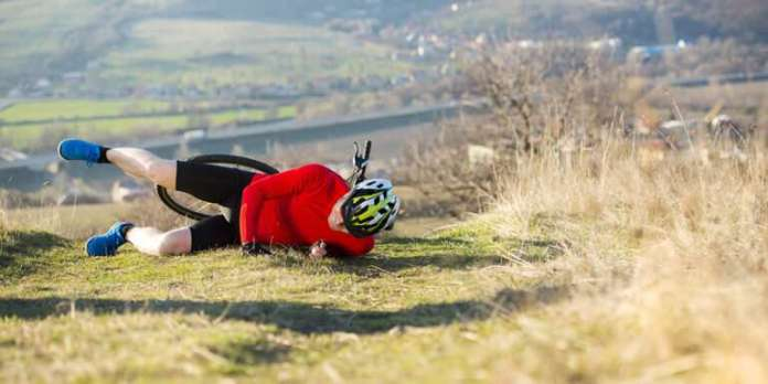 Cycling among top causes of concussion