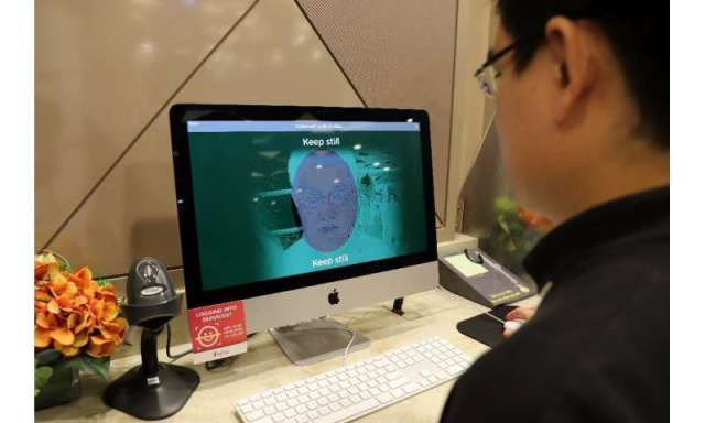 Face scanning technology remains controversial despite its growing use and critics have raised ethical concerns about it in some
