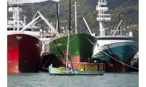 Improving multi-sectoral ocean management to achieve the Sustainable Development Goals