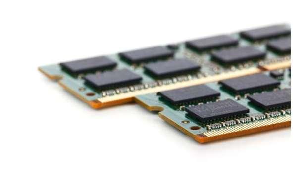 Gadgets: RAM memory