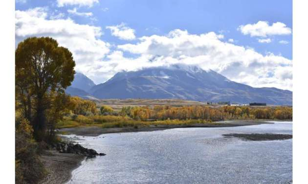 Cory Gardner Senate approves $2.8B plan to boost conservation, parks