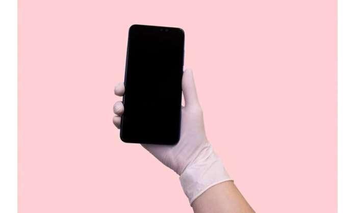 smartphone medicine