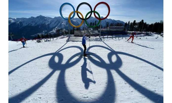 The 2014 Sochi Winter Games were the most expensive in history