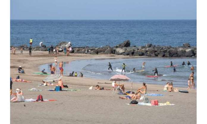 The Canary Islands are the only part of Spain not hit with a quarantine order by German authorities