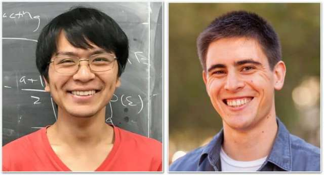 Time crystals and topological superconductors merge