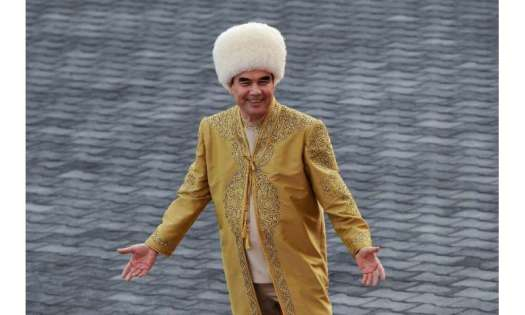 Turkmenistan's President Gurbanguly Berdymukhamedov claimed without any evidence that licorice could cure Covid-19