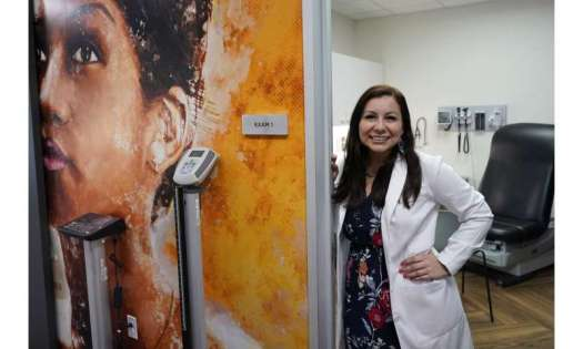 Nurses fight conspiracy theories along with coronavirus