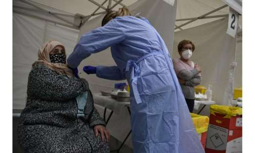 In time for summer, Europe sees dramatic fall in virus cases