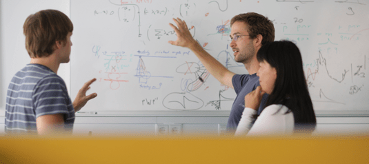 How students develop scientific reasoning