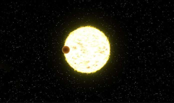 NASA's Roman mission predicted to find 100,000 transiting planets