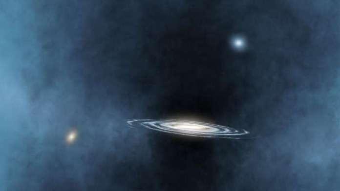 एक अध्ययन ब्लैक होल के अपनी आकाशगंगाओं से परे अप्रत्याशित प्रभाव दिखाता है