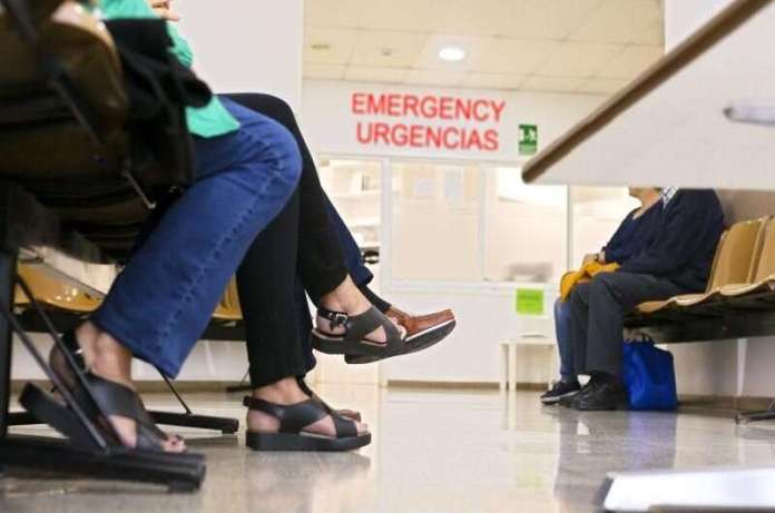 Americans still avoiding ERs in pandemic, but uptick seen in mental health crises