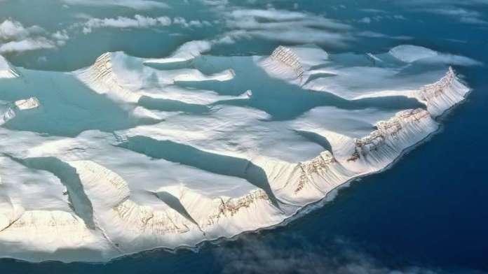 अंटार्कटिका