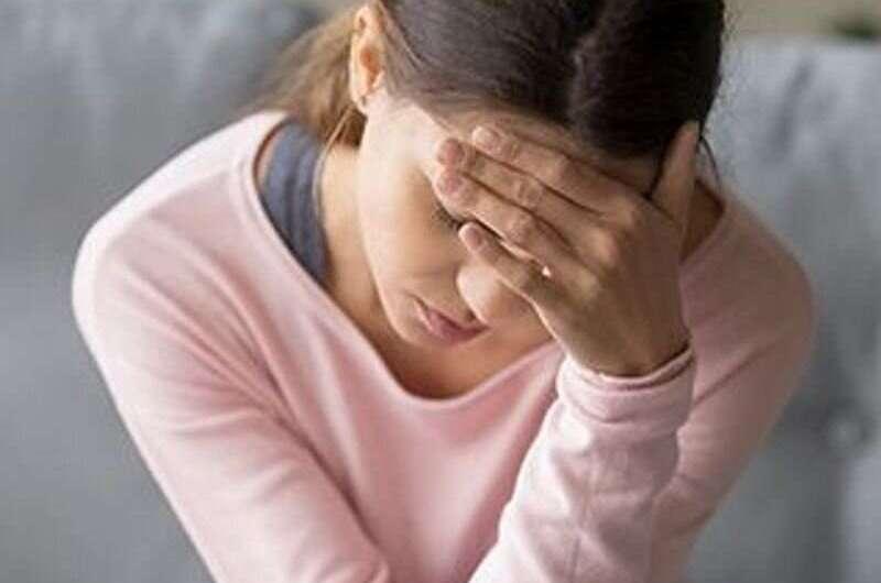 A third of COVID survivors have long-haul symptoms, even after mild cases