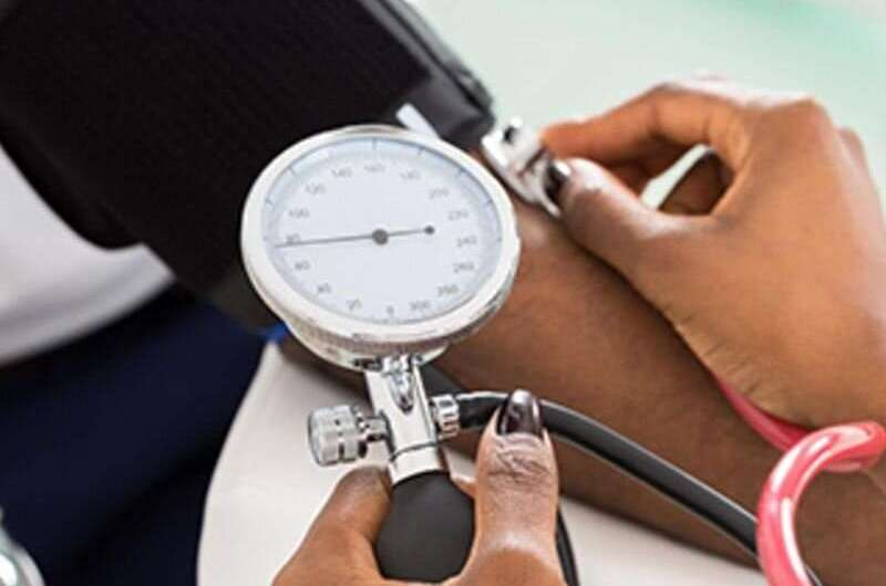 Congenital heart disease surgery tied to later hypertension