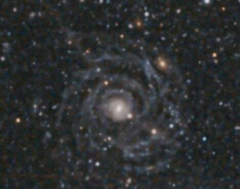 Giant, low-surface-brightness galaxies