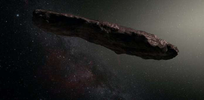 Has Earth been visited by an alien spaceship? Harvard Professor Avi Loeb vs. everybody else