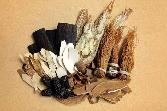 weight loss herbal medicine