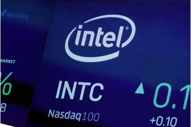 Intel remplace son PDG après 2 ans