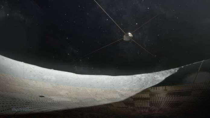 Lunar crater radio telescope: illuminating the cosmic dark ages