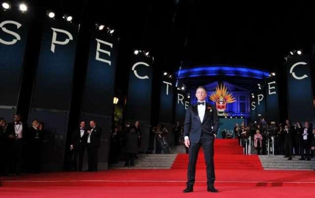 La franchise James Bond de MGM, y compris celles avec l'acteur britannique Daniel Craig, font partie de celles qui seront acquises par Amazon dans le cadre de son accord