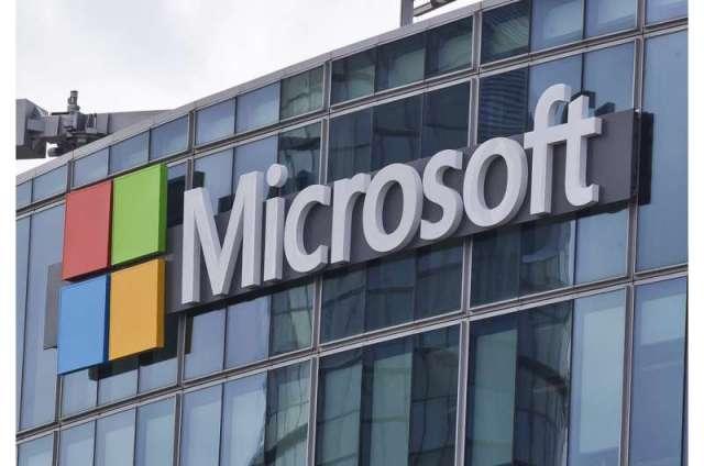 Microsoft évince ses rivaux du chapiteau du CES alors que le spectacle se déroule en ligne