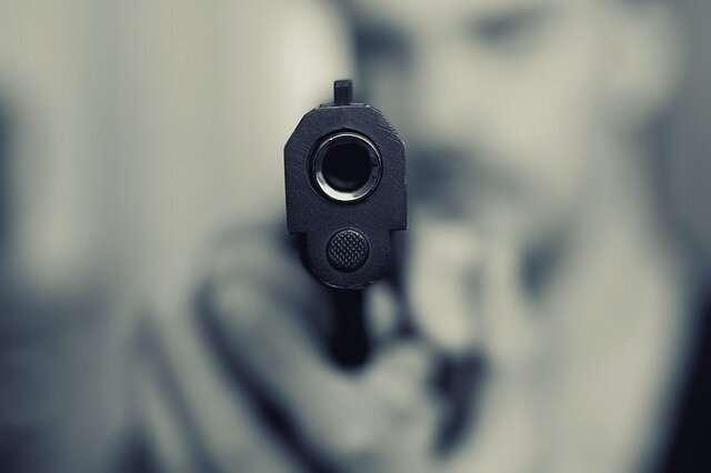 टीवी हिंसा में बंदूक के उपयोग का अनुपात सांख्यिकीय रूप से अमेरिकी बंदूक हत्या के रुझान का विरोधाभास है