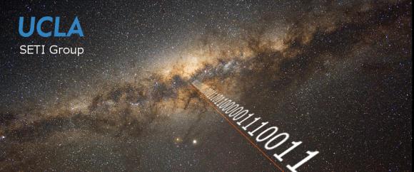 We could detect alien civilizations through their interstellar quantum communication