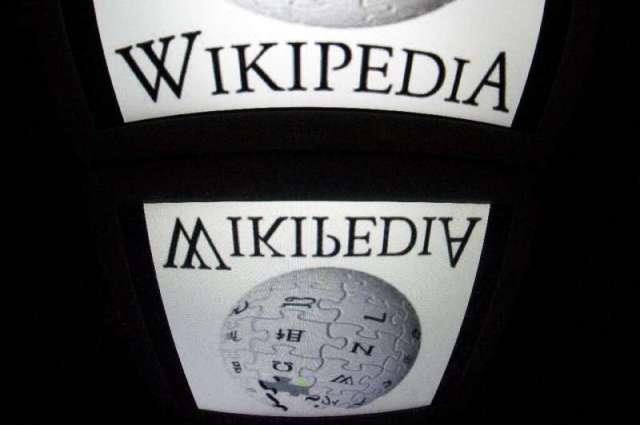 Wikipédia fête ses 20 ans vendredi